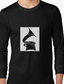 synth grammy Long Sleeve T-Shirt