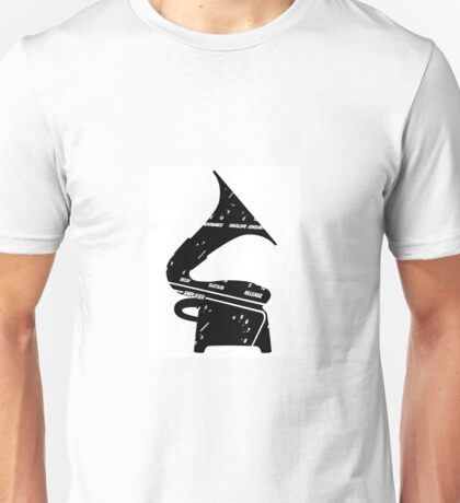 synth grammy Unisex T-Shirt