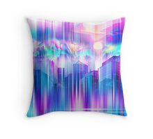 Artistic - XXIV - Without Limits Throw Pillow