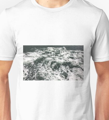 Beautiful waves, Sydney, NSW Unisex T-Shirt
