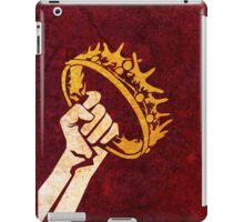 Game of Thrones Season 2 iPhone iPad Case/Skin