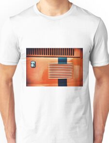 Fiat cinquecento Unisex T-Shirt