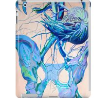 Aquarium iPad Case/Skin