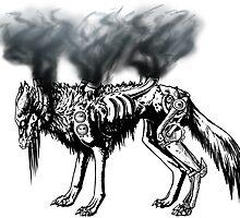 Smoke and Metal Disciple by Bandit-Tech