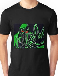 Swamp Protector Death Touch  Unisex T-Shirt
