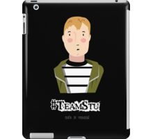 Stu from What We Do In The Shadows iPad Case/Skin