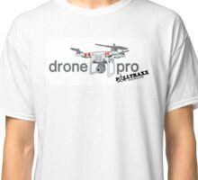 Drone Pro by Polltraxx Hangar Classic T-Shirt