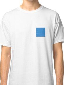 Paint #4 Classic T-Shirt