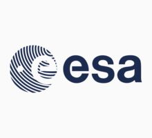 ESA European Space Agency by DaRicko
