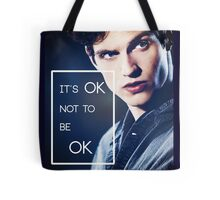 It's ok, Isaac. Tote Bag