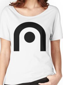 Arch Gamers Logo Women's Relaxed Fit T-Shirt