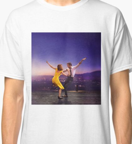 La La Land dance II Classic T-Shirt