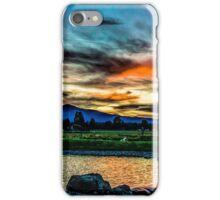 Color Splash/ Sisters iPhone Case/Skin