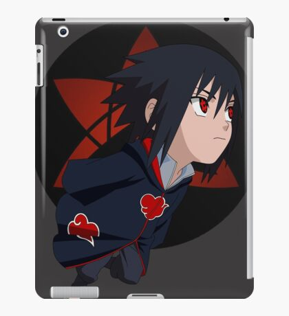 rpg sasuke iPad Case/Skin