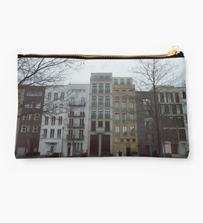 berlin houses  Studio Pouch