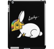 Lucky iPad Case/Skin