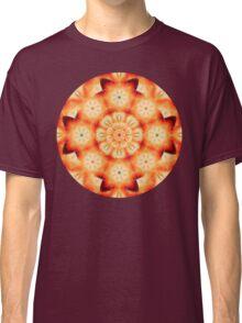 Strawberry Mandala Classic T-Shirt