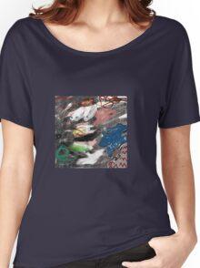 Urban Substance Women's Relaxed Fit T-Shirt