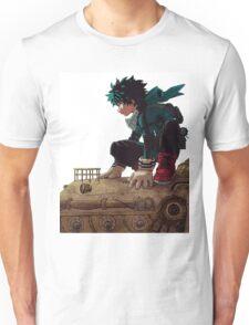 My Hero Academia #04 Unisex T-Shirt