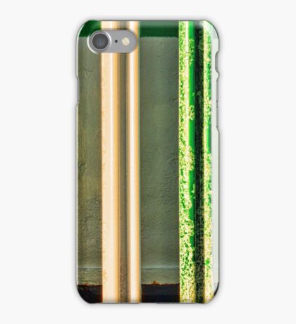 Horizontally Vertical iPhone Case/Skin
