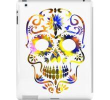 Horror Fantasy Skull iPad Case/Skin