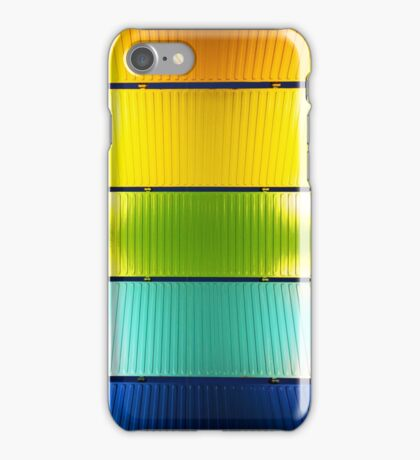 Containerbow iPhone Case/Skin