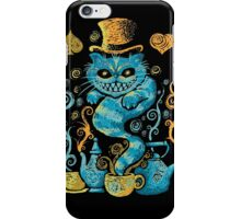 Wonderland Impressions iPhone Case/Skin