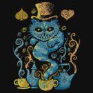 Wonderland Impressions by Letter-Q
