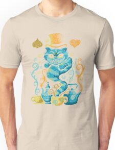 Wonderland Impressions Unisex T-Shirt
