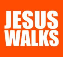 Jesus Walks - Kanye West Kids Clothes