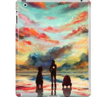 To the Stars, Baby iPad Case/Skin