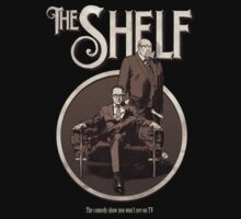 The Shelf - Clean Edition T-Shirt