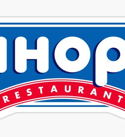 IHOP Sticker