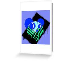 El Bandito Greeting Card