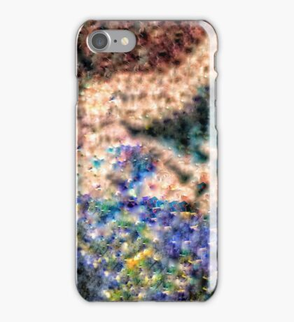 Eyes - Abstract and Surreal iPhone Case/Skin