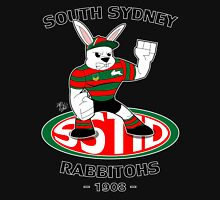 South Sydney Till I Die Zipped Hoodie