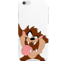 Taz Phone Cases  iPhone Case/Skin