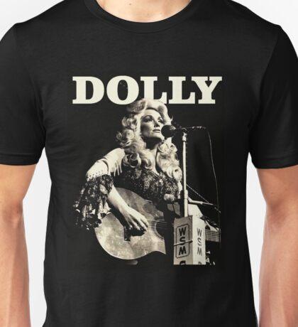 dolly parton Unisex T-Shirt