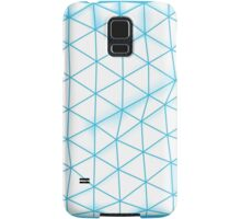 Crumpled Samsung Galaxy Case/Skin