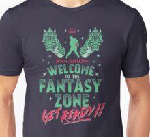 Get Ready! Unisex T-Shirt