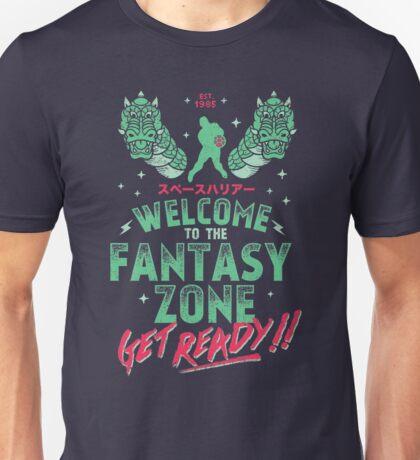 Get Ready! T-Shirt