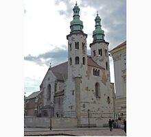 St Andrews church, Krakow, Poland Unisex T-Shirt
