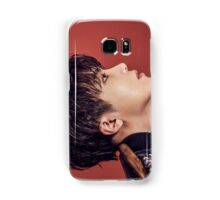 jinho pentagon Samsung Galaxy Case/Skin