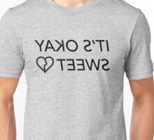 IT'S OKAY Unisex T-Shirt
