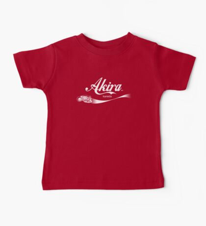 Akira Cola Baby Tee