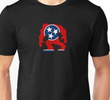 Squatch Tennessee  Unisex T-Shirt