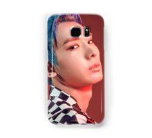 yuto pentagon Samsung Galaxy Case/Skin