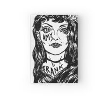 Amy Winehouse Hardcover Journal