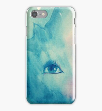 Keep watch of your dreams iPhone Case/Skin