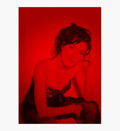 Jaime Murray - Celebrity Photographic Print